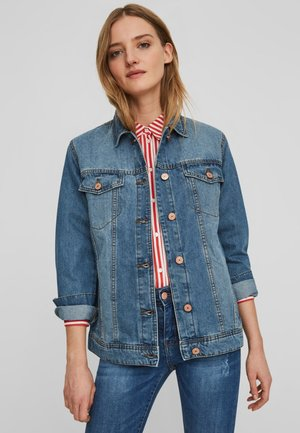 Spijkerjas - medium blue denim