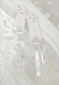 Eastpak - CRYSTAL CLEAR - Rucksack - splash white - 2