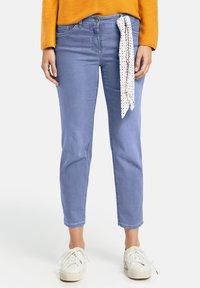 Gerry Weber - Jeans Skinny Fit - blue - 0