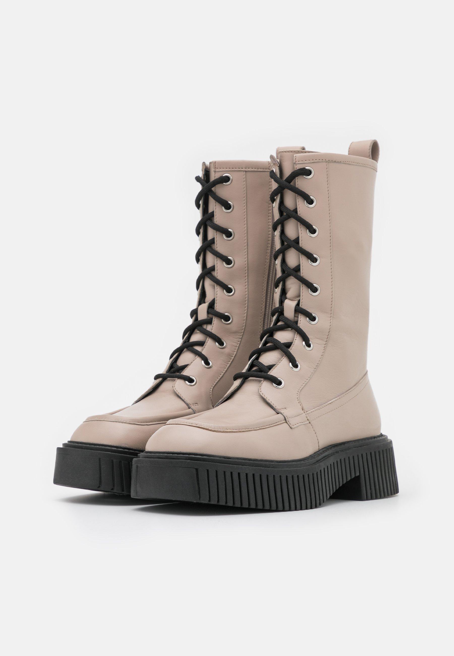 Women BLAKE - Platform boots