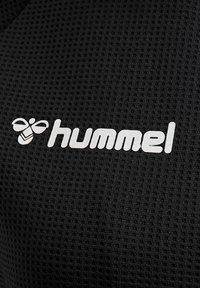 Hummel - HMLAUTHENTIC  - Training jacket - black/white - 3