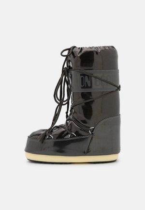 VINILE - Winter boots - black
