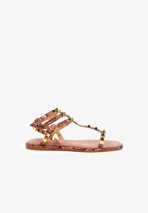 RACHEL - Sandals - pink