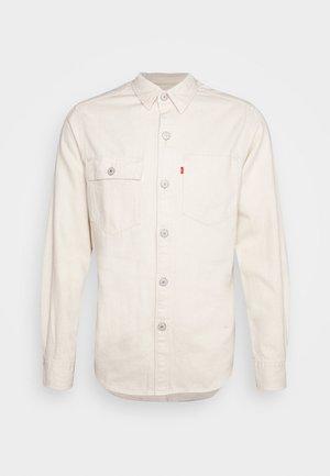 UNISEX - Camicia - neutrals