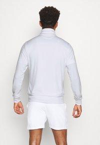 Lotto - SQUADRA - Sportovní bunda - brilliant white - 2