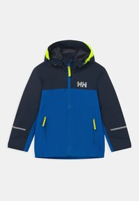Helly Hansen - SHELTER UNISEX - Outdoor jacket - sonic blue - 0