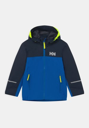 SHELTER UNISEX - Outdoor jacket - sonic blue