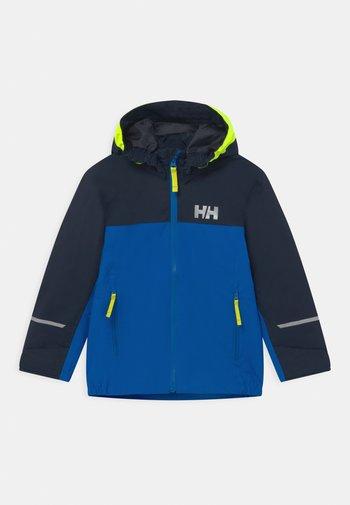 SHELTER UNISEX - Outdoor jacket - sonic blue