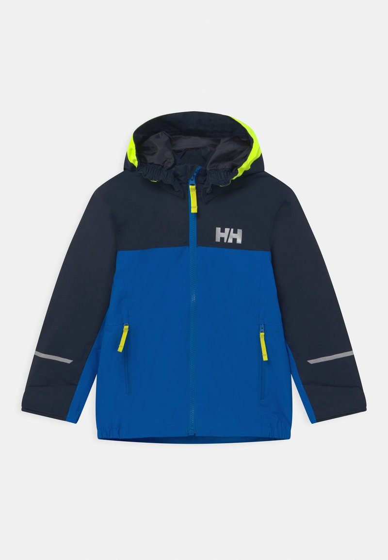 Helly Hansen - SHELTER UNISEX - Outdoor jacket - sonic blue
