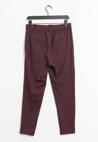 ONLY - Tracksuit bottoms - purple - 1