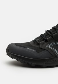 adidas Performance - TERREX TRAILMAKER MID GORE-TEX - Hikingskor - core black/solid grey - 5