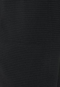 Redefined Rebel - NOLAN - Cardigan - black - 4