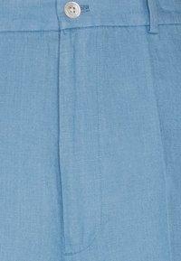 Polo Ralph Lauren - Kraťasy - chambray blue - 7