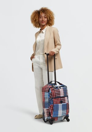 DARCEY - Wheeled suitcase - multi-coloured