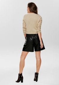 ONLY - Shorts - black - 2
