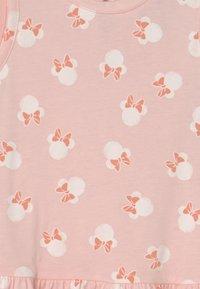 GAP - DRESS MINNIE MOUSE SET - Vestito di maglina - cherry blossom - 3