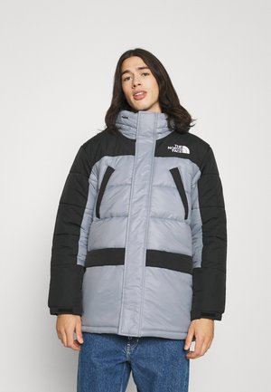 HIMALAYAN INSULATED - Cappotto invernale - tradewinds grey