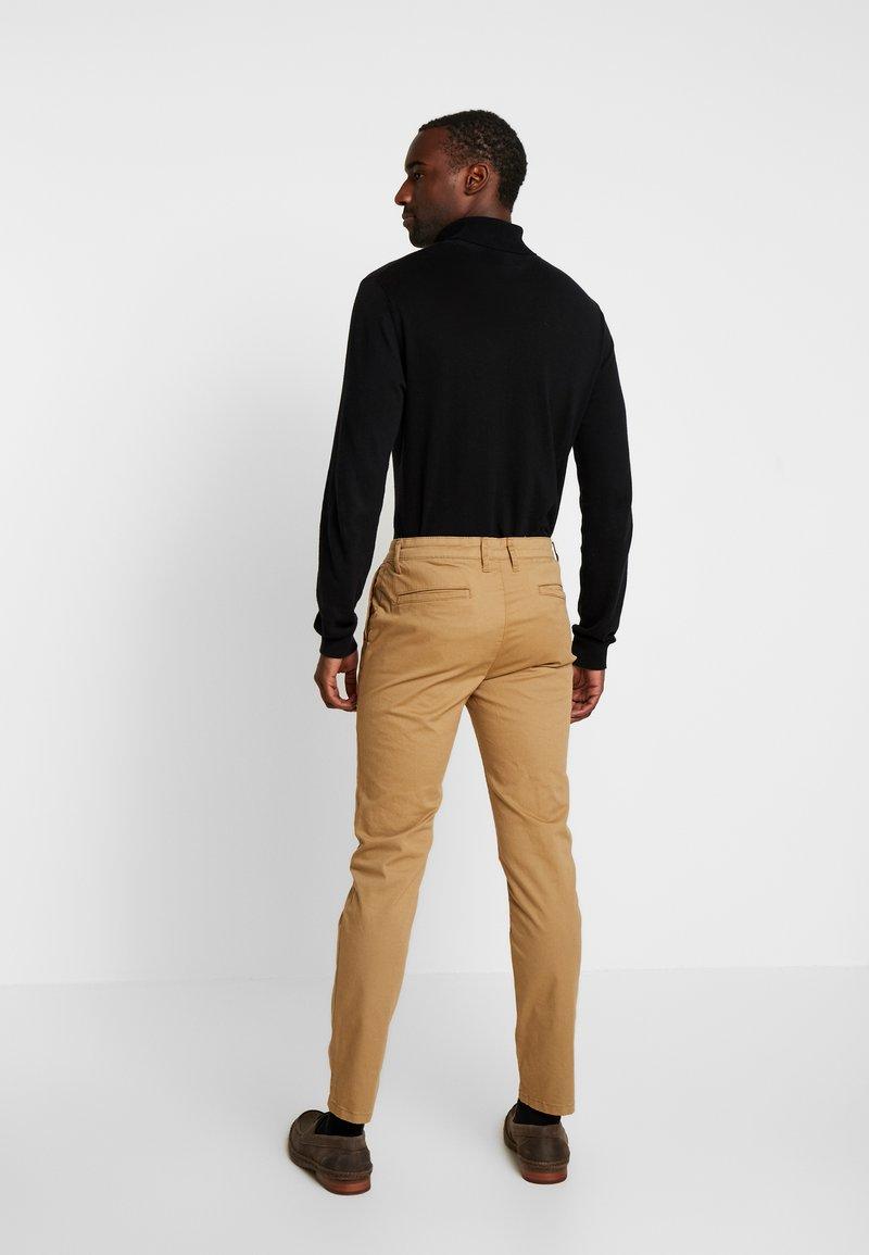 Pier One - Chino kalhoty -  beige