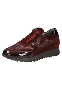 Sioux - OSEKA-J - Trainers - red - 2