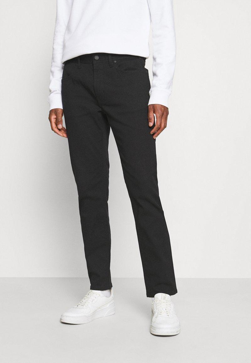 Marc O'Polo DENIM - Jeans Slim Fit - stay black