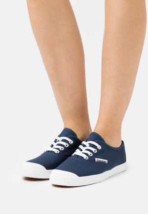 BASE CLASSIC - Trainers - navy