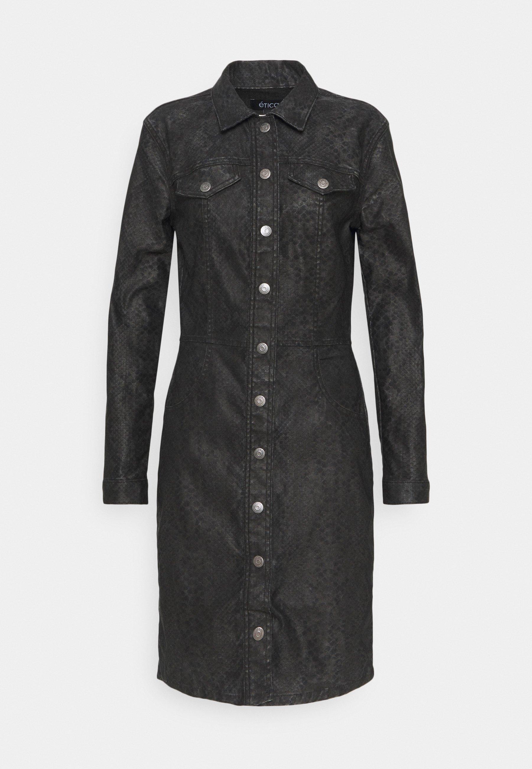 Women JORDYN - Denim dress