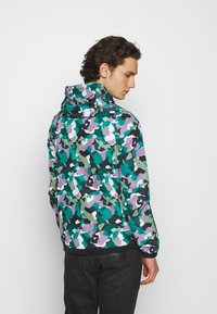 Ellesse - TRAXER - Summer jacket - multi-coloured - 2