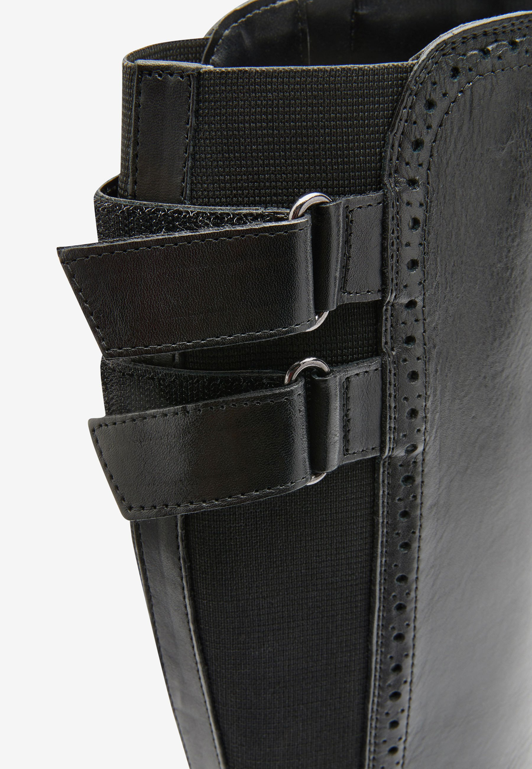 Next Stiefel black/schwarz