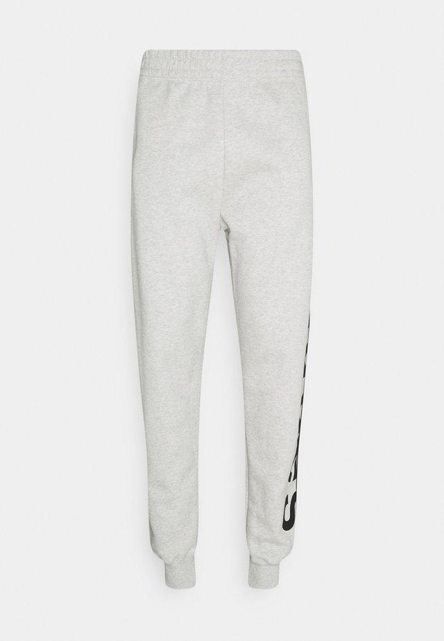 TEMPERA UNISEX - Pantalon de survêtement - heather grey