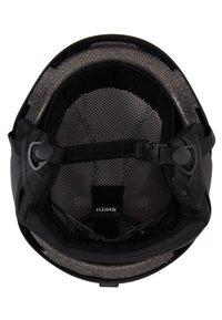 Smith Optics - HOLT UNISEX - Helma - matte black - 4