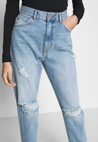 Dr.Denim Petite - NORA PETITE - Jeans relaxed fit - blue - 3