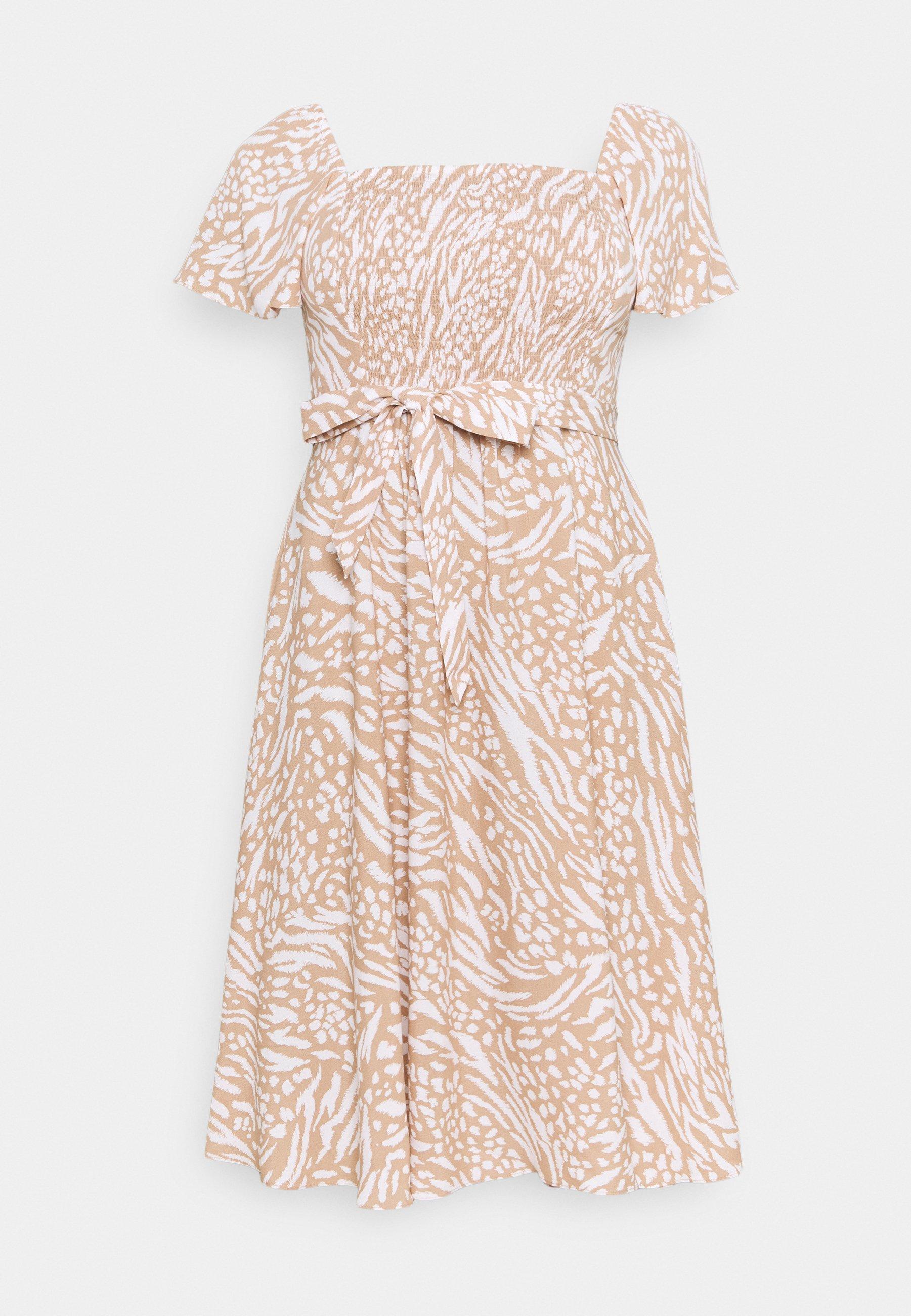 Women NIKITA DRESS - Day dress
