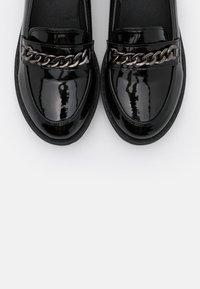 Wallis - BROOKE - Slip-ons - black - 5