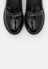Wallis - BROOKE - Slippers - black - 5
