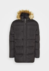 HEAVY - Winter coat - black