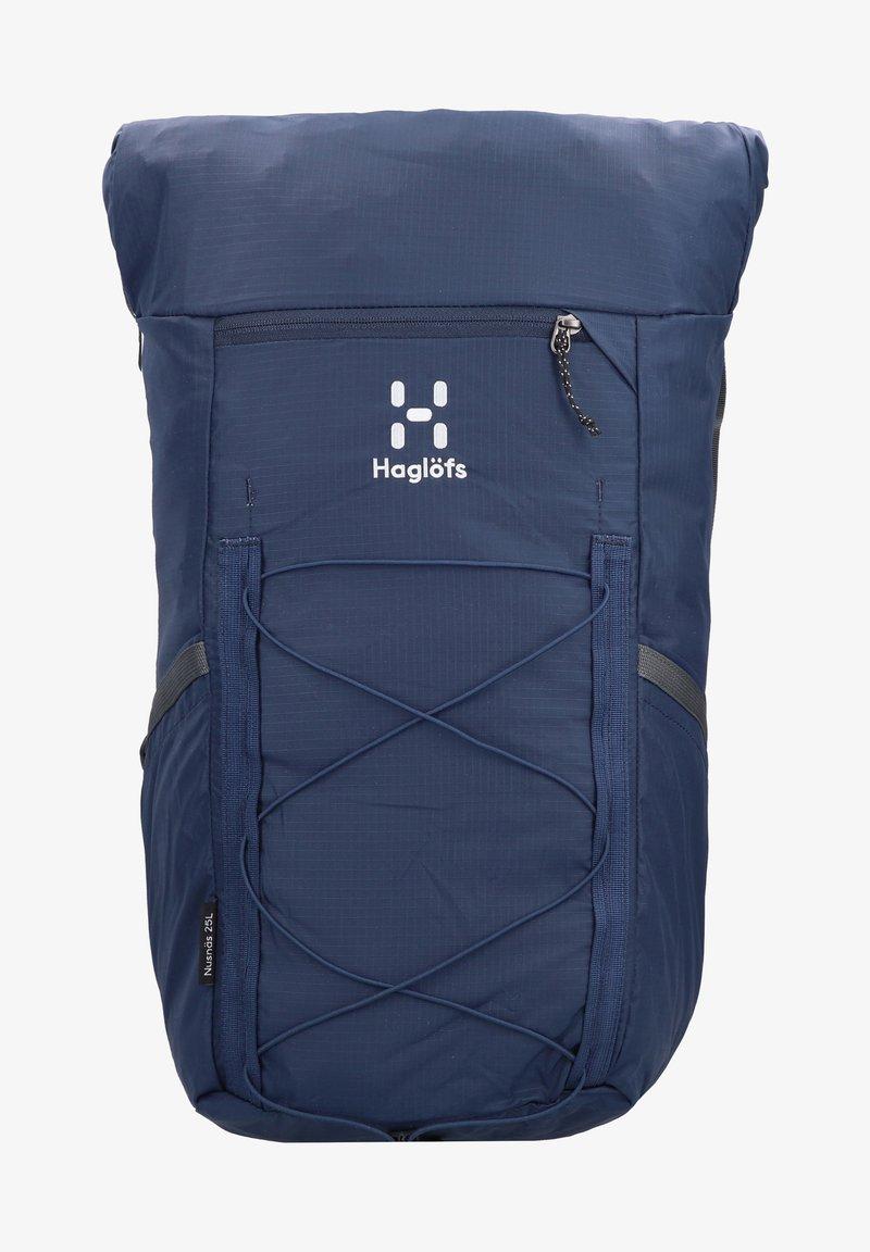 Haglöfs - Rucksack - tarn blue
