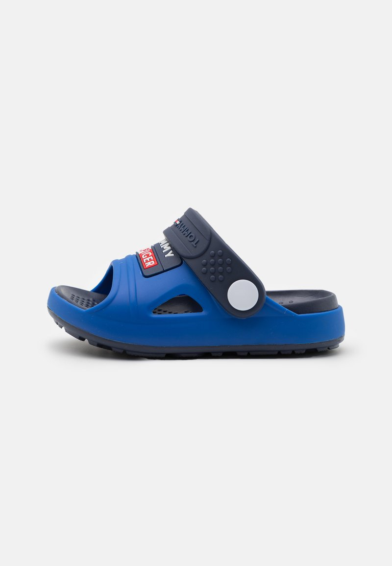 Tommy Hilfiger - UNISEX - Mules - royal/blue