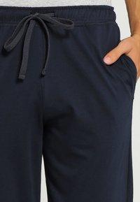 Ceceba - GEAR UP - Pyjama bottoms - navy - 3