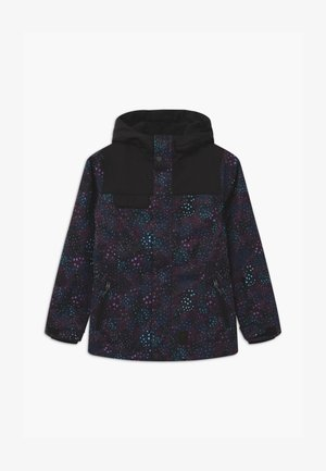 GRACE UNISEX - Snowboard jacket - acacia vintage violet
