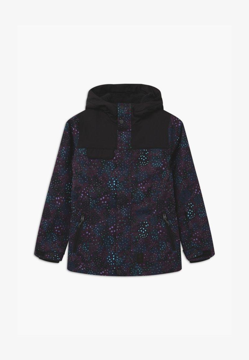 Rojo - GRACE UNISEX - Snowboard jacket - acacia vintage violet