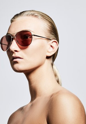 NANI  - Sunglasses - gold plated