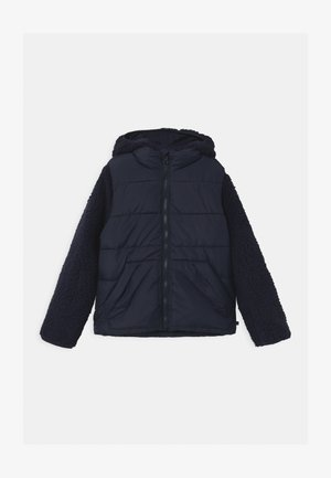 BOY 2-IN-1 - Vinterjakke - true indigo