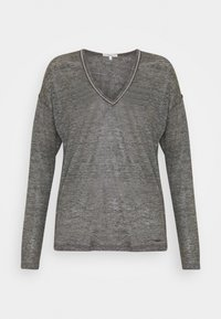 Pepe Jeans - LUCY - Long sleeved top - grey marl - 3