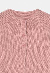 Marks & Spencer London - BABY BUTTON  - Vest - pink - 2