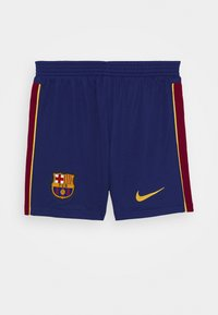 Nike Performance - FC BARCELONA SET - Sports shorts - deep royal blue/varsity - 2