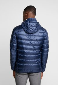 Only & Sons - ONSFAVOUR - Down jacket - dress blues - 2