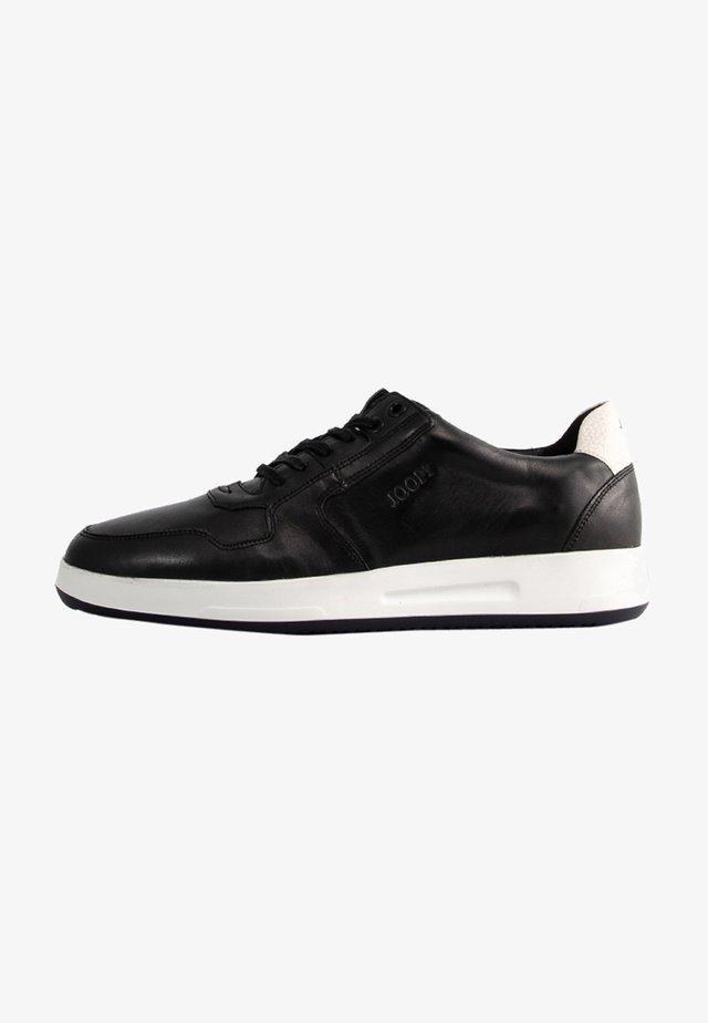 LIO - Baskets basses - black