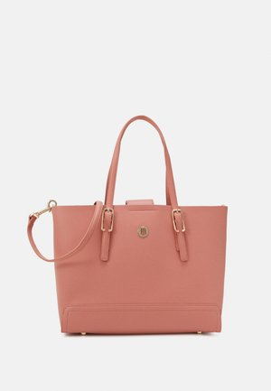 HONEY MED TOTE SET - Kabelka - pink