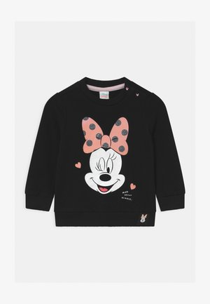 MINNIE - Sweater - caviar