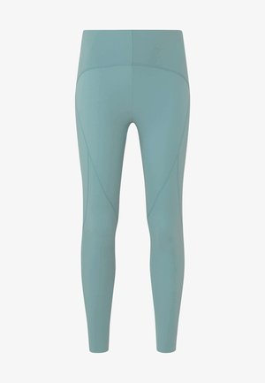 Punčochy - turquoise